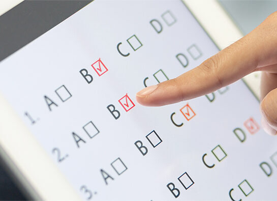 Business Quizzes for Engagement